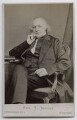 Thomas Binney (Benny), by London Stereoscopic & Photographic Company - NPG Ax39936