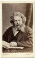 (William John) Macquorn Rankine, by Thomas Annan - NPG Ax39937