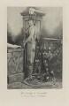 Louise Frederica Augusta Cavendish (née von Alten), Duchess of Devonshire (formerly Duchess of Manchester) as Zenobia, Queen of Palmyra, by Lafayette (Lafayette Ltd), photogravure by  Walker & Boutall - NPG Ax41001