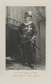King Edward VII when Prince of Wales as Grand Prior of the order of St John of Jerusalem, by Lafayette (Lafayette Ltd), photogravure by  Walker & Boutall - NPG Ax41004