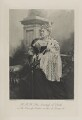 Princess Mary Adelaide, Duchess of Teck as The Electress Sophia, mother of George I, by Lafayette (Lafayette Ltd), photogravure by  Walker & Boutall - NPG Ax41010