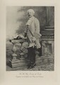 Prince Francis, Duke of Teck as Capitaine de la Garde du Roy, XVI Century, by Lafayette (Lafayette Ltd), photogravure by  Walker & Boutall - NPG Ax41011