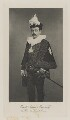 Count Albert Mensdorff-Pouilly-Dietrichstein as Henri III, King of France, by John Thomson, photogravure by  Walker & Boutall - NPG Ax41018