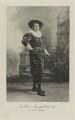Horace Brand Farquhar, 1st Earl Farquhar as Count Egmont, by Lafayette (Lafayette Ltd), photogravure by  Walker & Boutall - NPG Ax41041