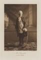 S. Cavendish as Count Chotak, by Gunn & Stuart, photogravure by  Walker & Boutall - NPG Ax41063