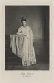 Alice Beatrice (née Lister), Lady Glenesk