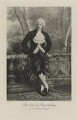 Lawrence John Lumley Dundas, 2nd Marquess of Zetland when Earl of Ronaldshay as Sir Peter Teazle, by Lafayette (Lafayette Ltd), photogravure by  Walker & Boutall - NPG Ax41079