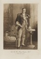 Henry Chaplin, 1st Viscount Chaplin as Marshal Lefevre, by Lafayette (Lafayette Ltd), photogravure by  Walker & Boutall - NPG Ax41096