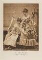 Lady Norah Beatrice Henriette Bradley-Birt (née Spencer Churchill)