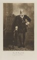 Reginald Baliol Brett, 2nd Viscount Esher as a gentleman of France, by Lafayette (Lafayette Ltd), photogravure by  Walker & Boutall - NPG Ax41189