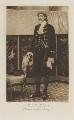 Lewis Harcourt, 1st Viscount Harcourt as Viscount Nuneham, A.D. 1750, by Reginald Haines, photogravure by  Walker & Boutall - NPG Ax41214