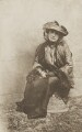 Sylvia Jocelyn Llewelyn Davies (née Du Maurier)