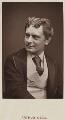 Arthur Cecil (Arthur Cecil Blunt), by Fradelle & Marshall, published by  Hardwicke & Bogue - NPG Ax45746