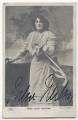 Julia Emilie Neilson, by Alfred Ellis & Walery, published by  J. Beagles & Co - NPG Ax45835