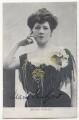 Marie Tempest, by Lallie Charles (née Charlotte Elizabeth Martin) - NPG Ax45848