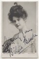 Billie Burke, by Johnston & Hoffmann, published by  Rotary Photographic Co Ltd - NPG Ax45851