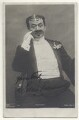 Willie Edouin, by Lizzie Caswall Smith, published by  Rotary Photographic Co Ltd - NPG Ax45860