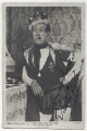 Walter Passmore as Jim Cheese in 'The Earl and the Girl', by Frank William Burford, published by  Rotary Photographic Co Ltd - NPG Ax45877
