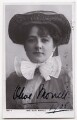 Olive Morrell, published by Rotary Photographic Co Ltd - NPG Ax45879