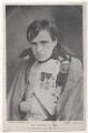 Sir John Martin-Harvey as Napoleon in 'The Exile', by London Stereoscopic & Photographic Company, published by  Davidson Brothers - NPG Ax45893