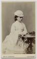 Princess Beatrice of Battenberg, by W. & D. Downey - NPG Ax46163