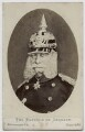 Wilhelm I, Emperor of Germany and King of Prussia, by London Stereoscopic & Photographic Company, after  Loescher & Petsch - NPG Ax46191
