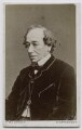 Benjamin Disraeli, Earl of Beaconsfield, by W. & D. Downey - NPG Ax46195