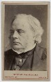 John Bright, by London Stereoscopic & Photographic Company - NPG Ax46205
