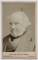 John Russell, 1st Earl Russell, by London Stereoscopic & Photographic Company - NPG Ax46207