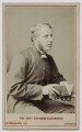 Robinson Duckworth, by London Stereoscopic & Photographic Company - NPG Ax46212