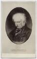 William Wordsworth, by W. Baldry, after  Benjamin Robert Haydon - NPG Ax46229