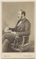 Prince Albert of Saxe-Coburg-Gotha, by John Jabez Edwin Mayall - NPG Ax46271