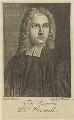 Samuel Croxall, by Clark & Pine, after  Bonawitz - NPG D9509
