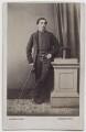 George Robert Morgan, by Lock & Whitfield - NPG Ax46846