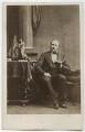 Prince Albert of Saxe-Coburg-Gotha, after Camille Silvy - NPG Ax47003