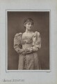 Mary Anderson (Mrs de Navarro) as Rosalind in 'As You Like It', by Herbert Rose Barraud, published by  Richard Bentley & Son - NPG Ax5405