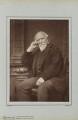 Robert Browning, by Herbert Rose Barraud, published by  Richard Bentley & Son - NPG Ax5418
