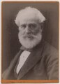 Sir Robert Rawlinson, by Hayman Seleg Mendelssohn - NPG Ax5563