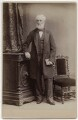 Sir Robert Rawlinson, by Thomas Fall - NPG Ax5564