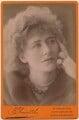 Ellen Terry, by Hayman Seleg Mendelssohn - NPG Ax5571