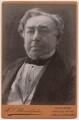 Henry Graves, by Hayman Seleg Mendelssohn - NPG Ax5572