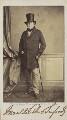 Charles Augustus Ellis, 6th Baron Howard de Walden, by Ghémar Frères - NPG Ax68041