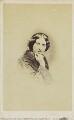 Catherine Gladstone (née Glynne), by William Walker & Sons - NPG Ax68082
