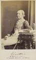 William Ewart Gladstone, by Window & Bridge - NPG Ax68083
