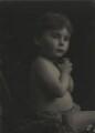 Harold Hawthorn Myers, by Eveleen Myers (née Tennant) - NPG Ax68377