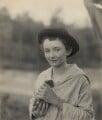 Leopold Hamilton Myers, by Eveleen Myers (née Tennant) - NPG Ax68519