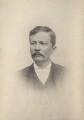 Sir Henry Morton Stanley, by Edmund John Passingham - NPG Ax68634
