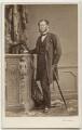 Charles Henry Gordon-Lennox, 6th Duke of Richmond, 6th Duke of Lennox and 1st Duke of Gordon, by Southwell Brothers - NPG Ax7407