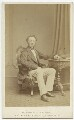 Walter Francis Montagu-Douglas-Scott, 5th Duke of Buccleuch and 7th Duke of Queensberry, by Window & Bridge - NPG Ax7409