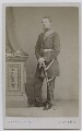 John James Hugh Henry Stewart-Murray, 7th Duke of Atholl, by Hyman Davis - NPG Ax7418